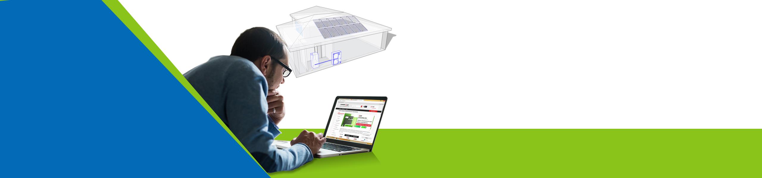 Ecodanshop: hőszivattyú, napelem, hővisszanyerős szellőztető, webáruház
